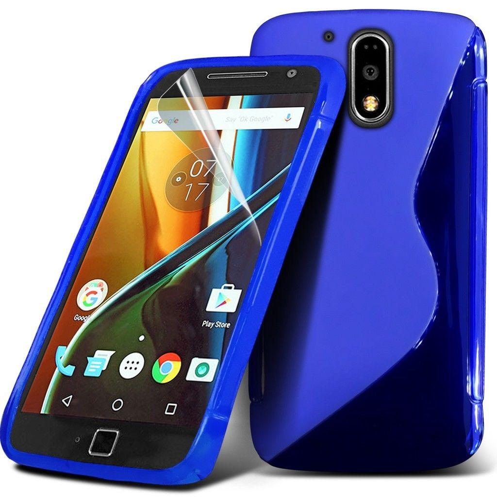 Θήκη Motorola Moto G4 / G4 Plus (8066) - OEM