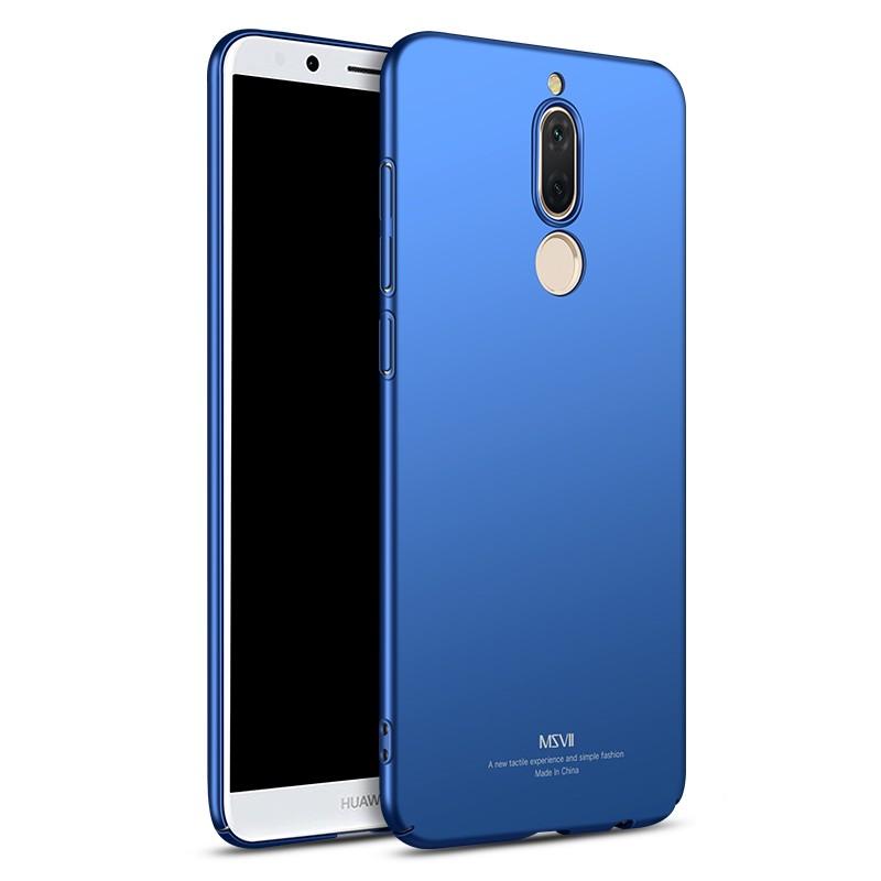 MSVII Super Slim Σκληρή Θήκη PC Huawei Mate 10 Lite - Blue (R2-04a)