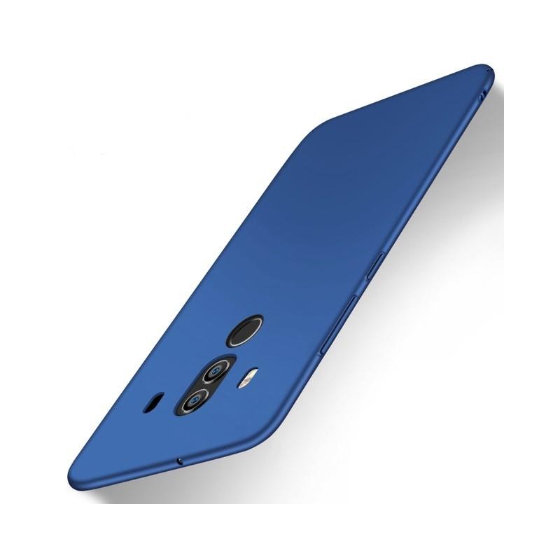 MSVII Super Slim Σκληρή Θήκη PC Huawei Mate 10 Pro - Blue (J1-04) θήκες κινητών