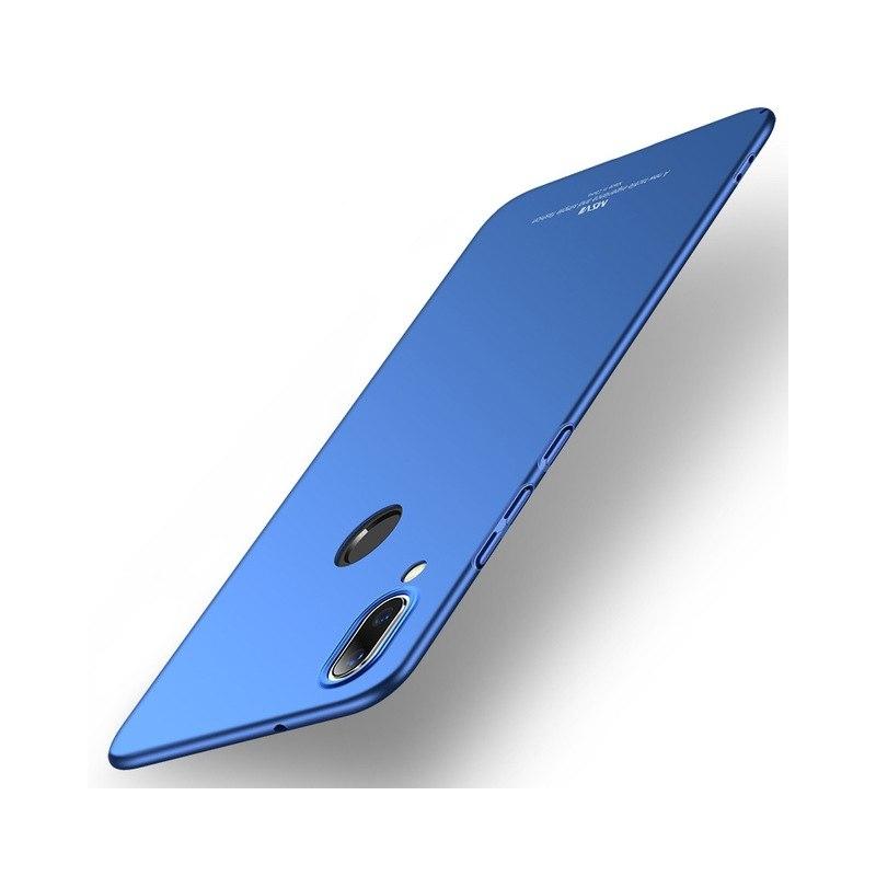 MSVII Super Slim Σκληρή Θήκη PC Huawei Nova 3 - Blue (V2-04)
