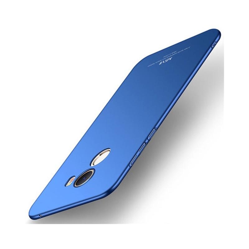 MSVII Super Slim Σκληρή Θήκη PC Xiaomi Mi Mix 2 - Blue (B1-04)