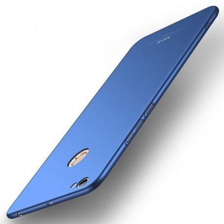 MSVII Super Slim Σκληρή Θήκη PC Xiaomi Note 5A Prime - Blue (L3-04)