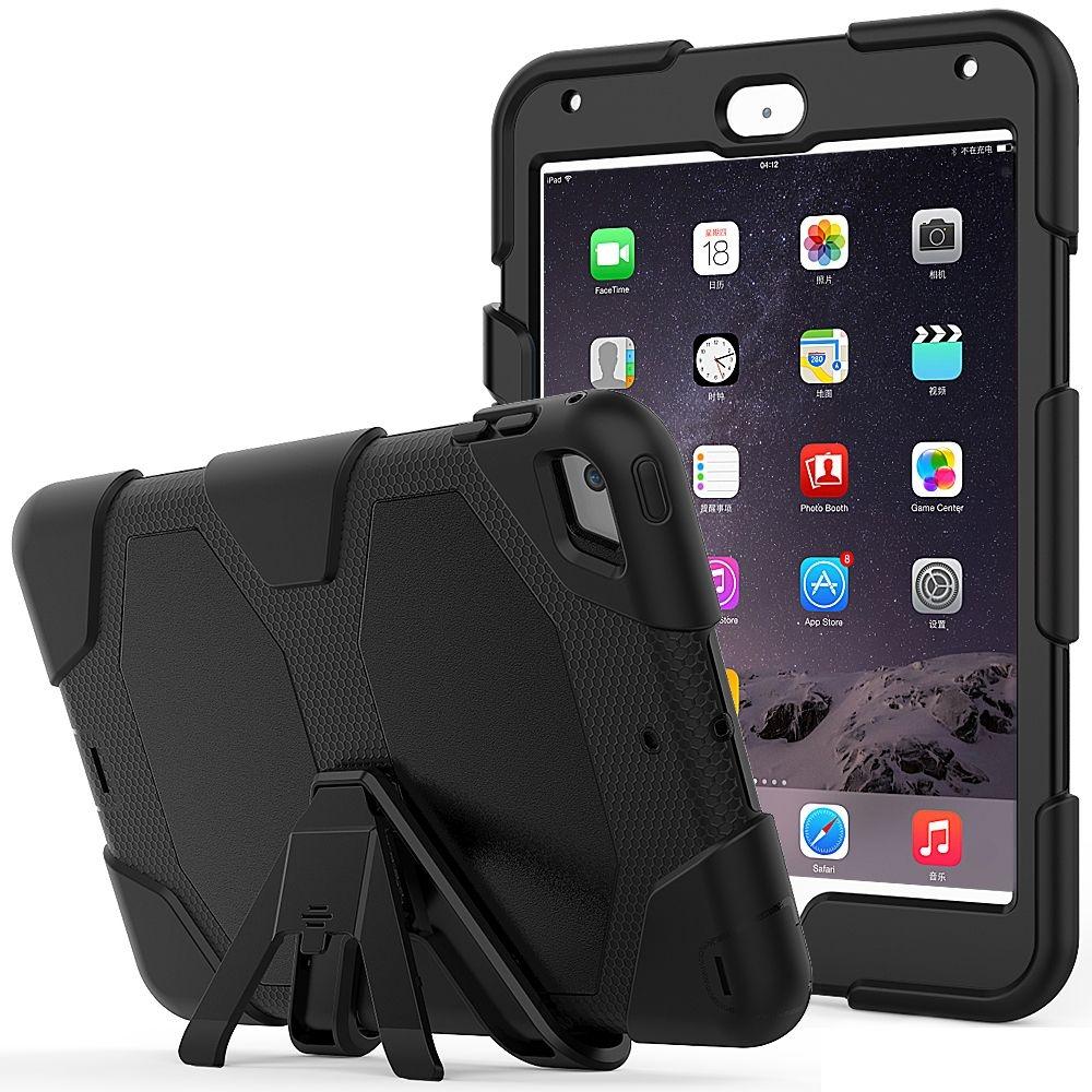 Ανθεκτική Θήκη για Samsung iPad Mini 5 2019 - Black  - OEM (47817)