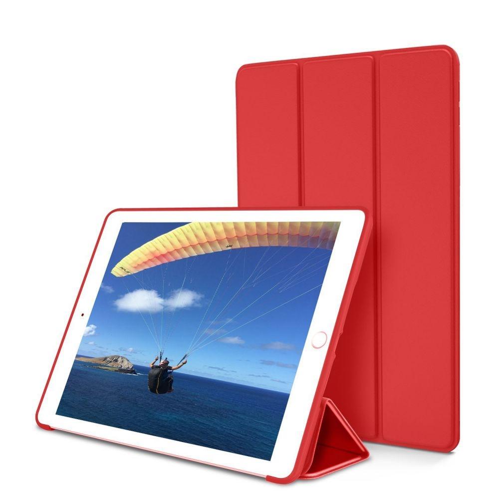 Θήκη Smartcase iPad 2 / 3 / 4 - Red - OEM (47870)