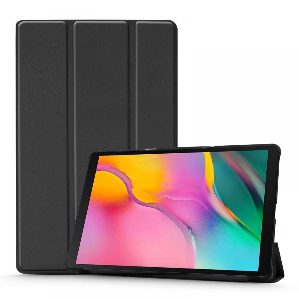 Θήκη Smartcase Samsung Galaxy Tab A 10.1 2019 T510/T515 - Black - OEM (47875)