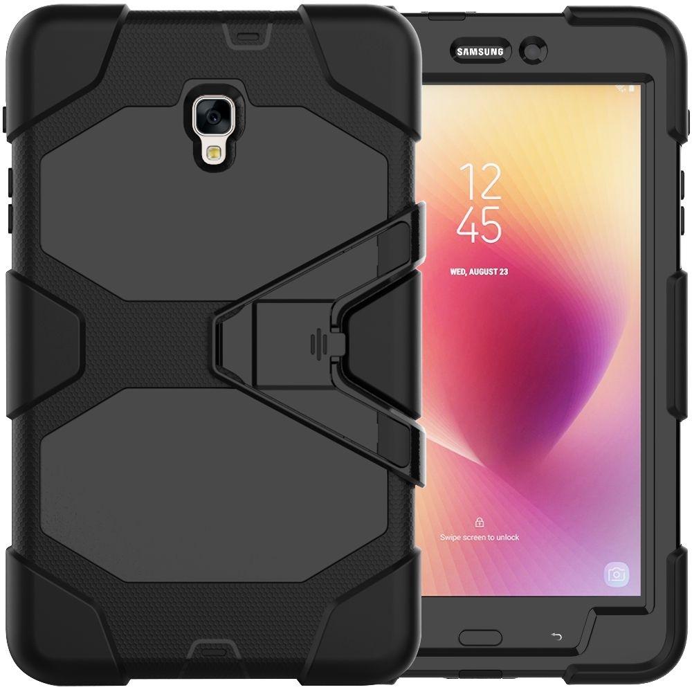 Ανθεκτική Θήκη για Samsung Galaxy Tab A 8.0'' / T380 2017 - Black  - OEM (44439)