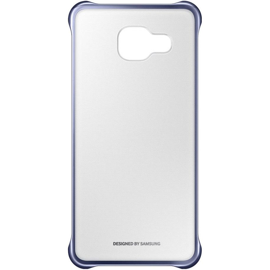 Samsung Official Σκληρή Θήκη - Samsung Galaxy A5 2016 - Clear (EF-QA510CBEGWW)