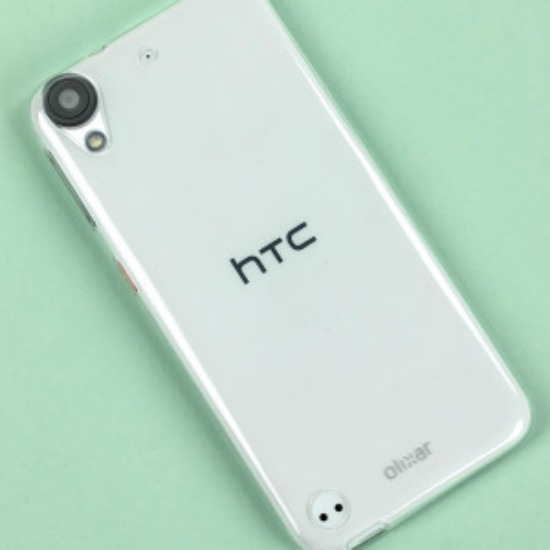 Olixar Ultra-Thin Διάφανη Θήκη Σιλικόνης HTC Desire 530 / 630 (59397)