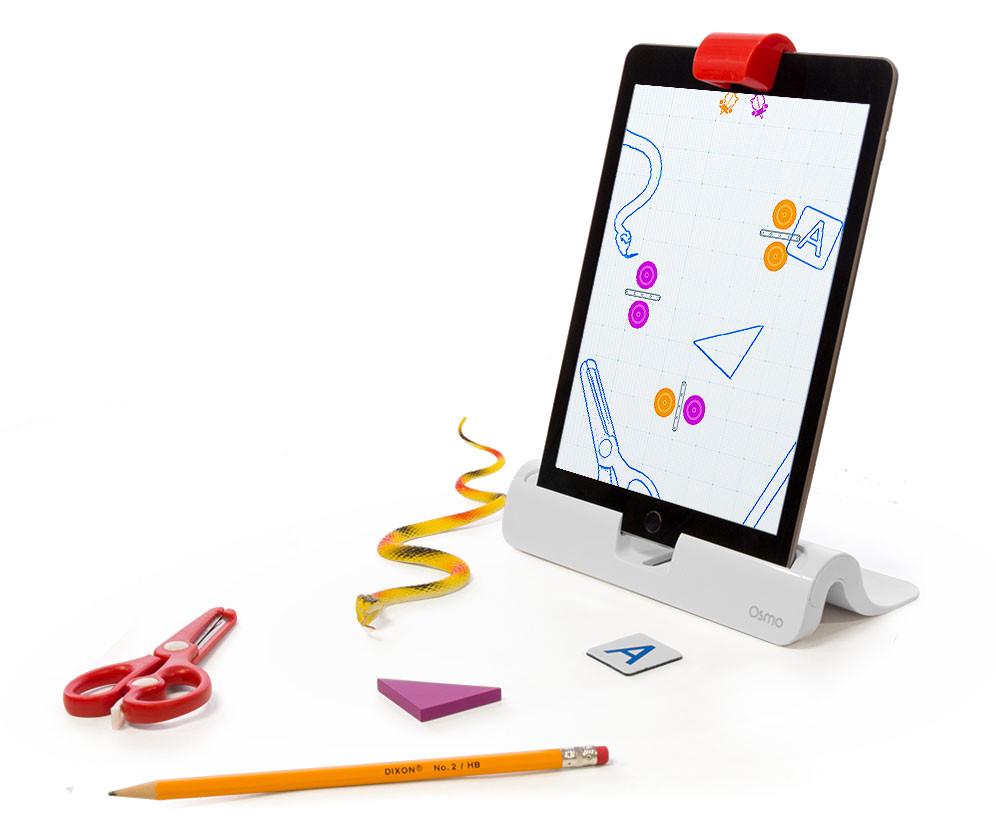 OSMO Genious Παιχνίδι για iPad Starter Kit (TP-OSMO-01/B) gadgets   δώρα