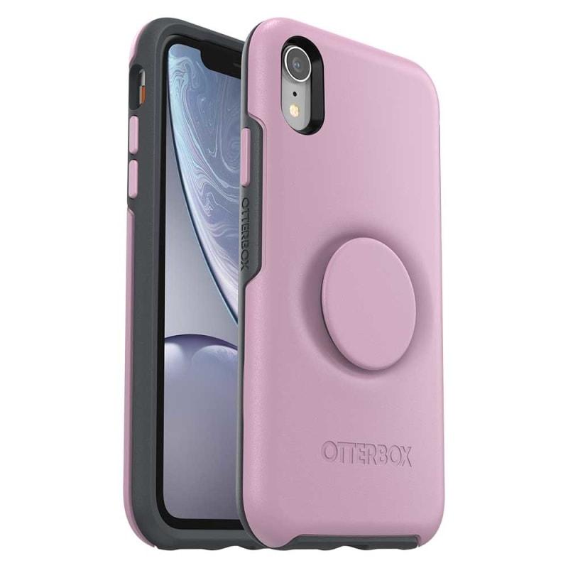 Otterbox Pop Symmetry Series - Θήκη iPhone XR - Mauveolous (77-61723)