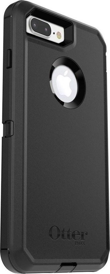 Otterbox Defender Ανθεκτική Θήκη iPhone 8 Plus / 7 Plus - Black (77-56825)