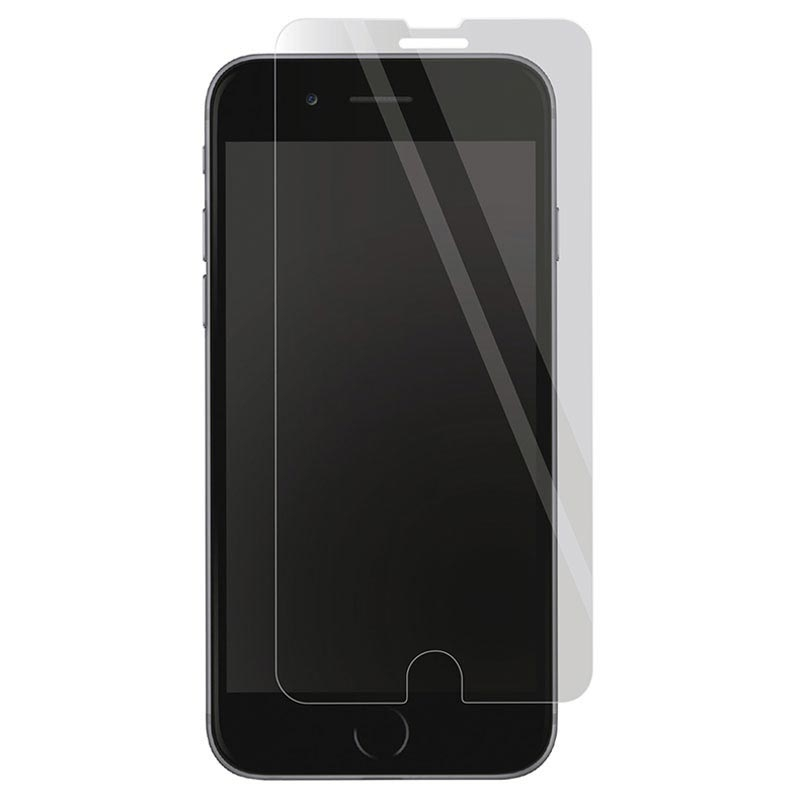 Celly Tempered Glass Αντιχαρακτικό Γυαλί Οθόνης iPhone 8 / 7 / 6s / 6 (EASY800)