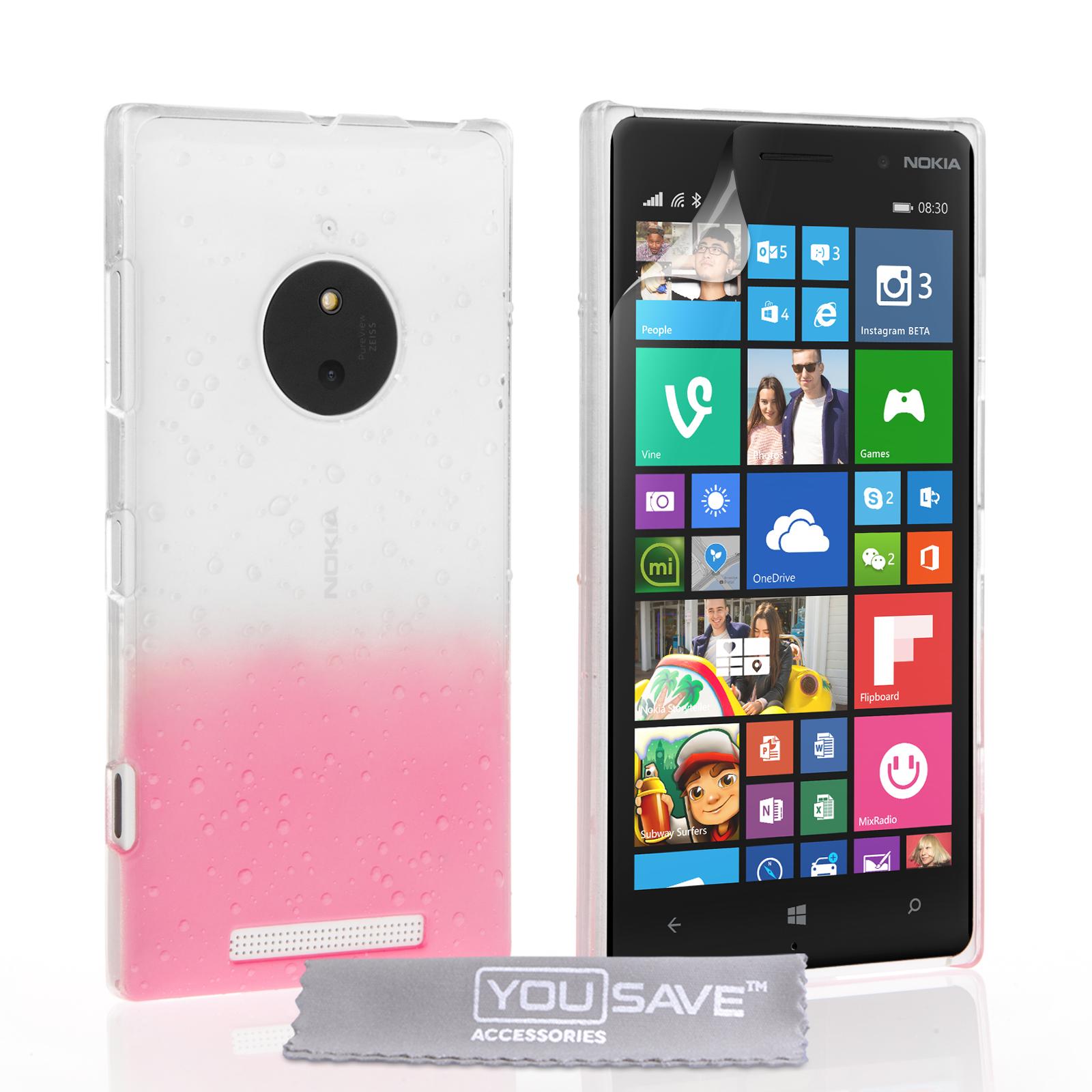 Θήκη Nokia Lumia 830 by YouSave (Z815)