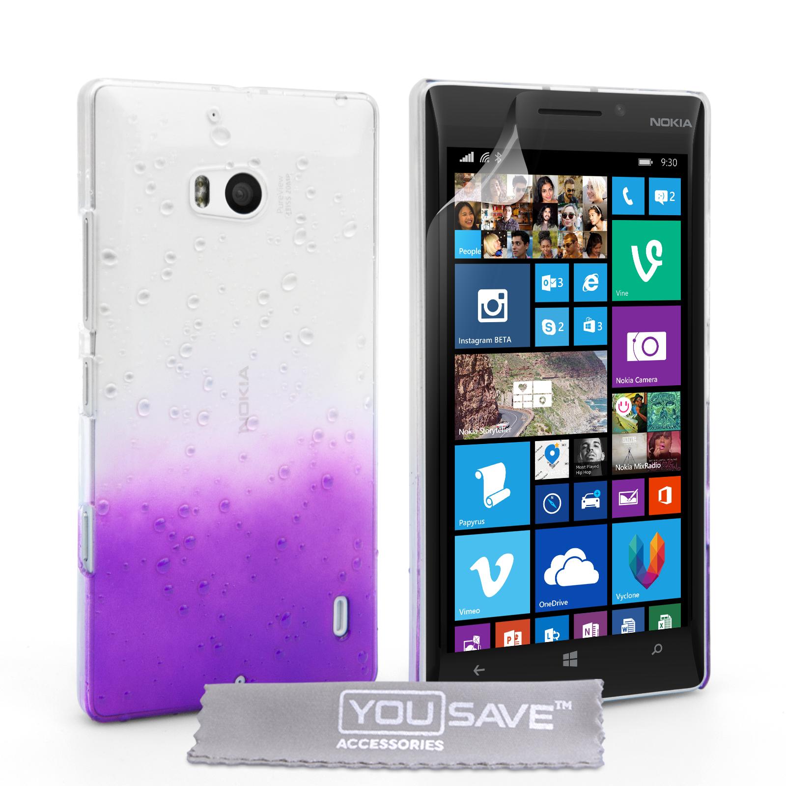 Θήκη Nokia Lumia 930 by YouSave (Z618)
