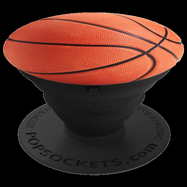 PopSocket Basketball - Black (101181)