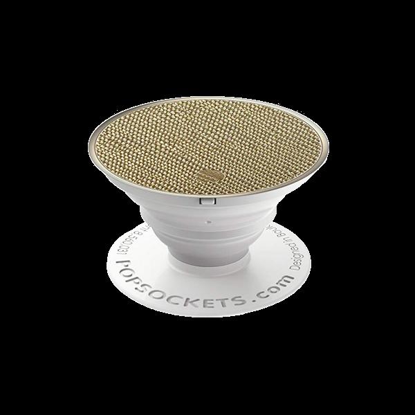 PopSocket Saffiano - Gold (800104)