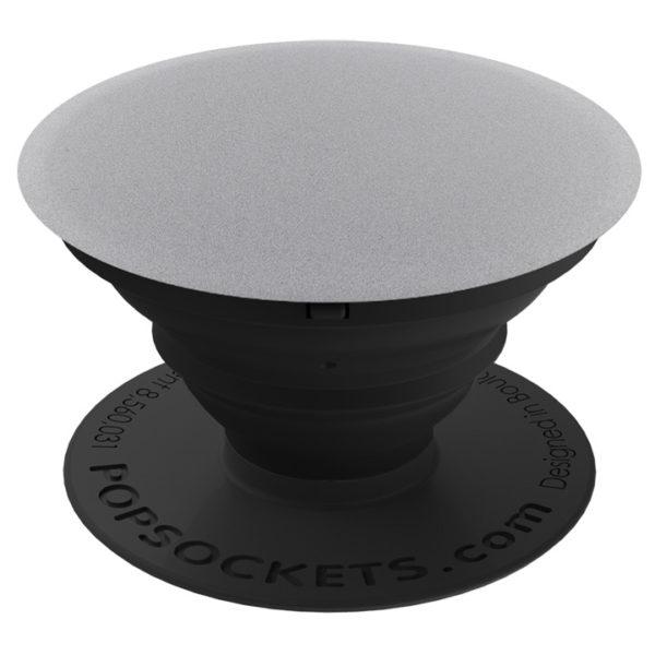 PopSocket Space Grey Aluminum (101124)