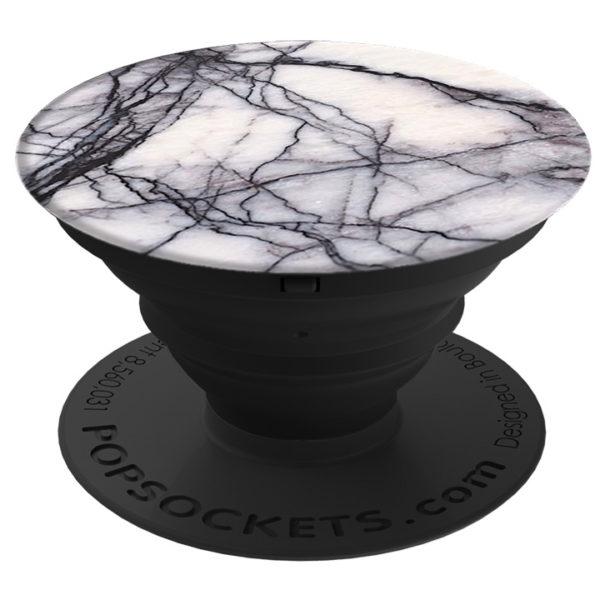 PopSocket White Marble (101178)
