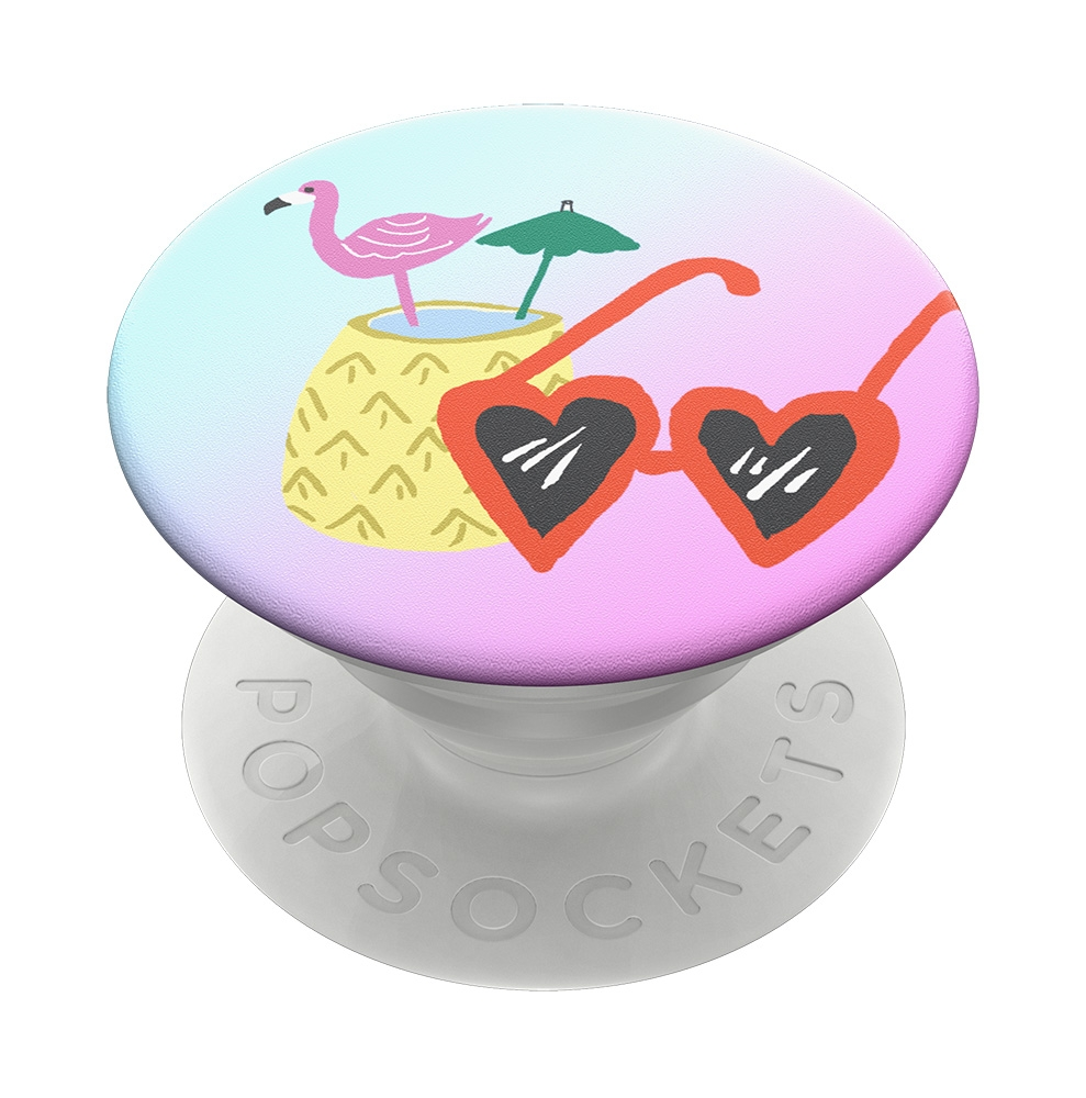PopSocket Poolside - White (800969)
