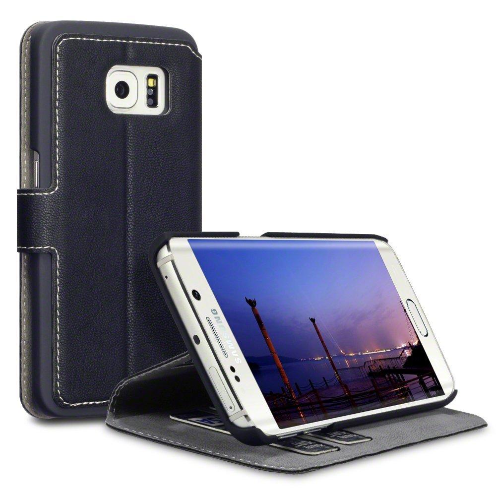 Θήκη Samsung Galaxy S6 Edge - Πορτοφόλι by Covert (117-002-815)