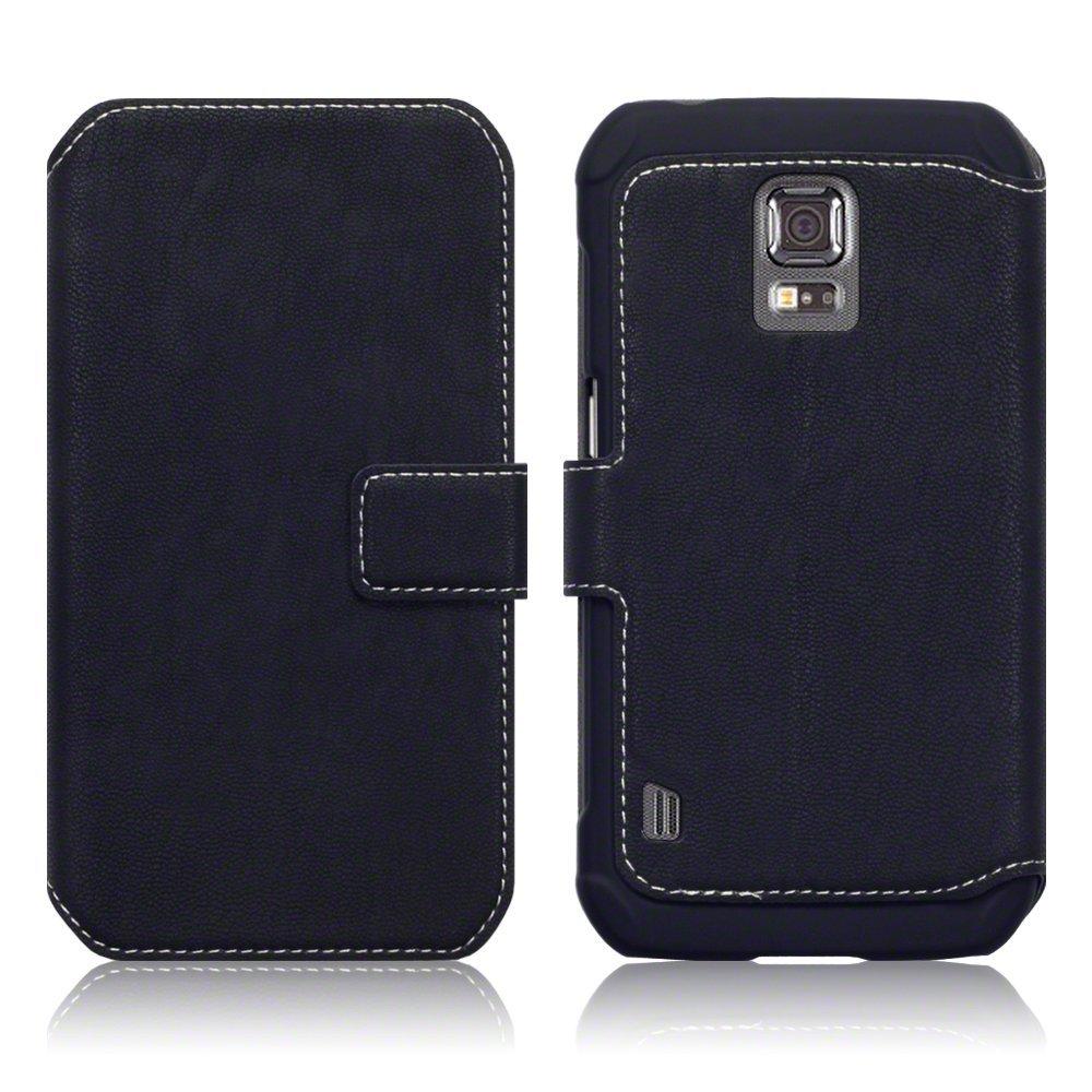 Θήκη Samsung Galaxy S5 Active - Πορτοφόλι by Covert (117-002-720)