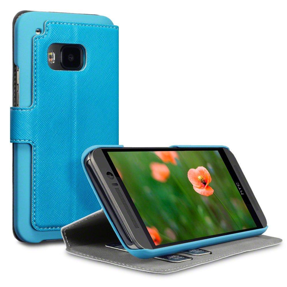 Θήκη HTC One M9 - Πορτοφόλι by Covert (117-028-249)