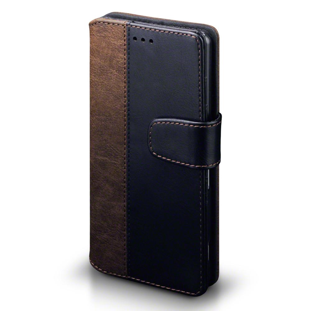 Θήκη Sony Xperia M4 Aqua - Πορτοφόλι by Covert (117-005-363)