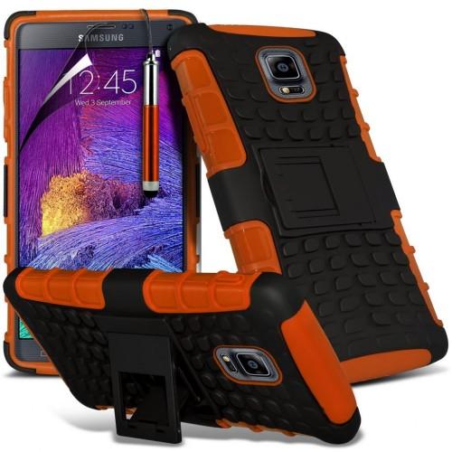 Ανθεκτική Θήκη Samsung Galaxy Note 5 (031-002-503) - OEM
