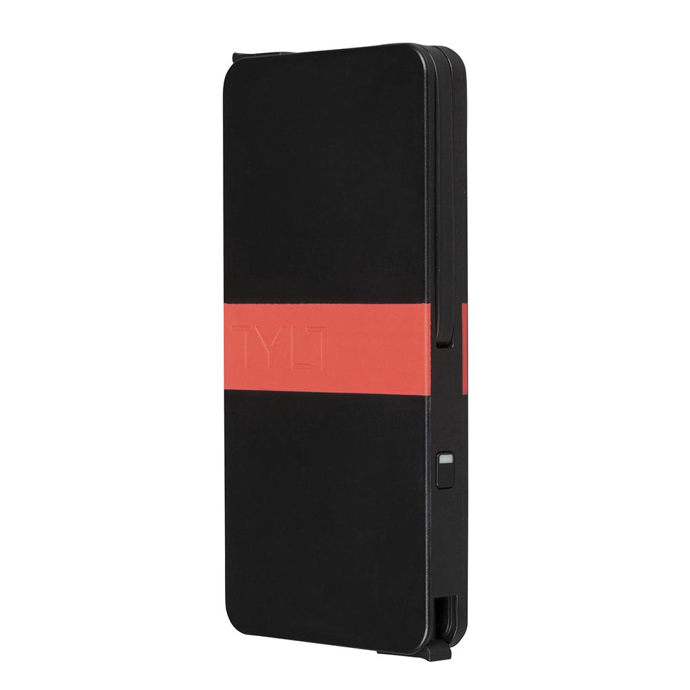 TYLT Φορητή Μπαταρία Φόρτισης (Power Bank) με USB/Micro USB/Lightning - 5200 mAh