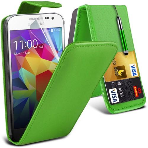 Flip Θήκη Samsung Galaxy Core Prime (001-002-910) - OEM