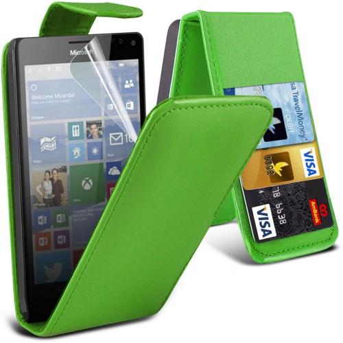 Flip Θήκη Microsoft Lumia 950 (001-116-951) - OEM
