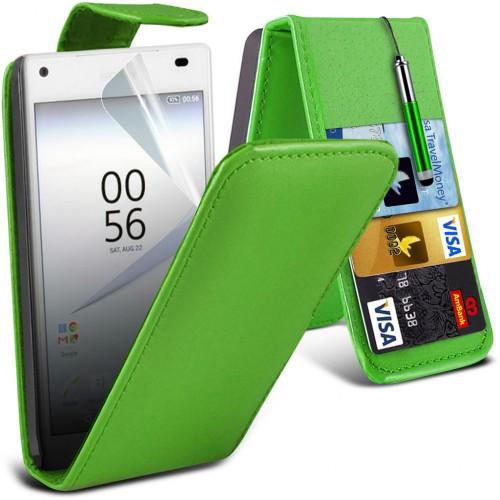 Flip Θήκη Sony Xperia Z5 Compact (001-005-503) - OEM