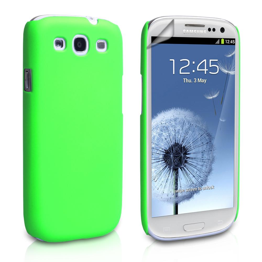 Θήκη Samsung Galaxy S3/S3 Neo by YouSave (Z739)