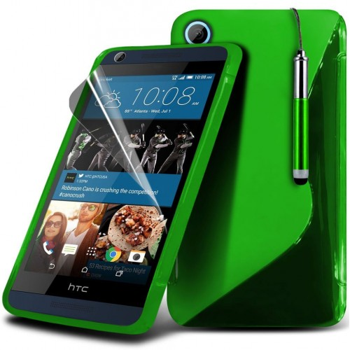 Ημιδιάφανη Θήκη HTC Desire 626 (018-028-030) - OEM