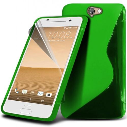 Ημιδιάφανη Θήκη HTC One A9 (018-028-902) - OEM θήκες κινητών