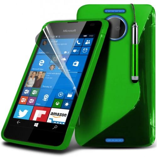 Θήκη Microsoft Lumia 550 (018-116-551) - OEM