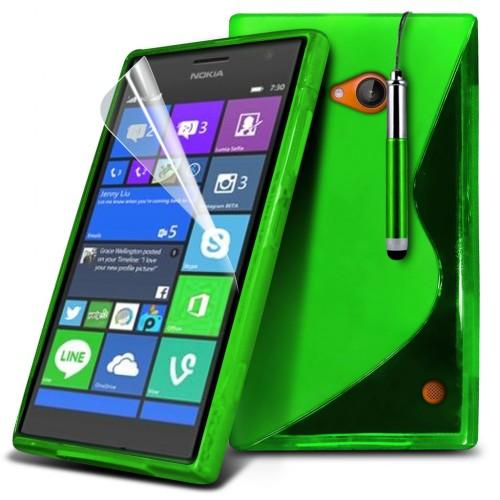 Θήκη Nokia Lumia 730/735 (018-001-731) - OEM