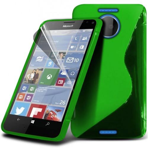 Θήκη Microsoft Lumia 950XL (018-116-901) - OEM