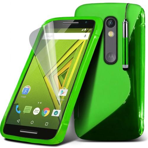 Θήκη Motorola Moto X Play (018-003-102) - OEM