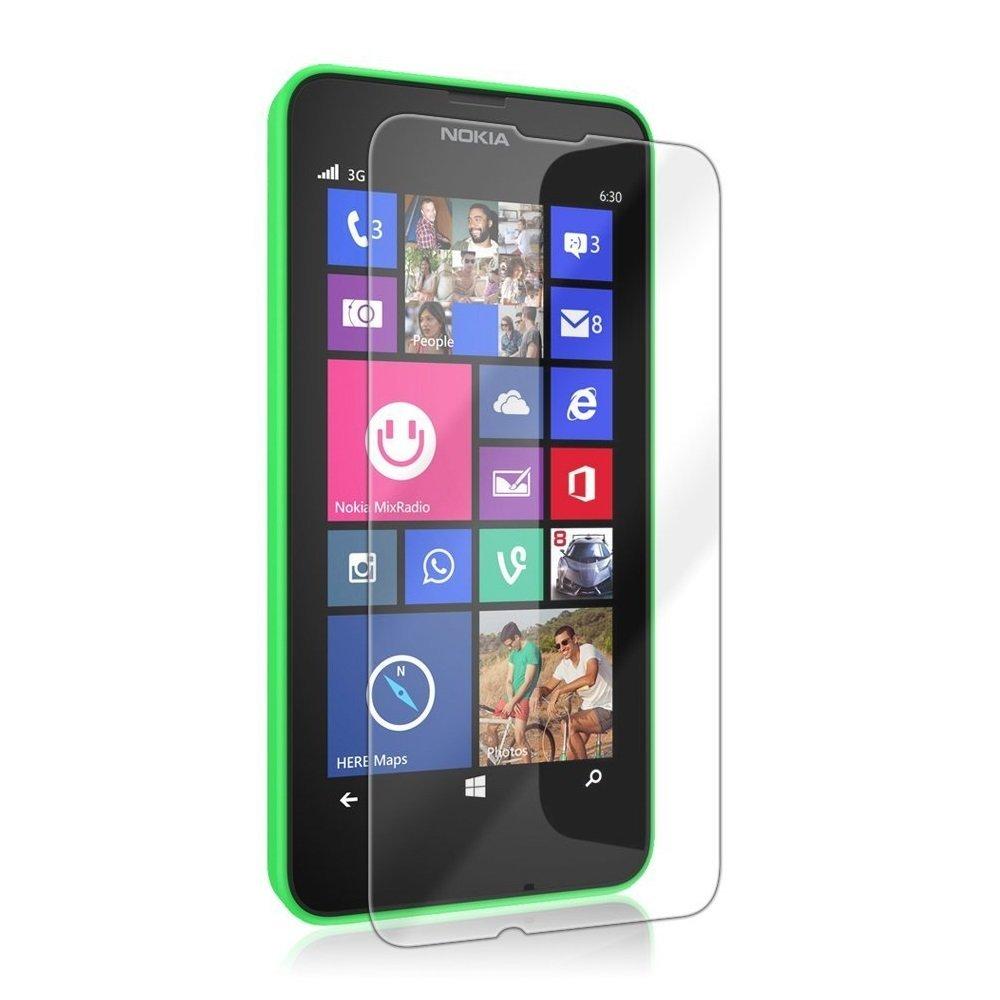 Αντιχαρακτικό Γυάλινο Screen Protector Microsoft Lumia 535 (016-001-500) - OEM