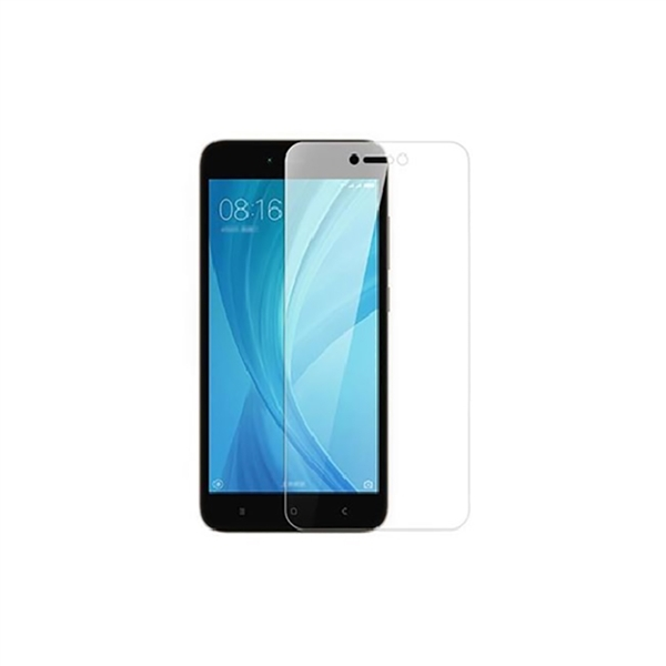 RedShield Tempered Glass - Αντιχαρακτικό Γυαλί Οθόνης Xiaomi Redmi 5A - Transparent (RSHIGLASS45TN)