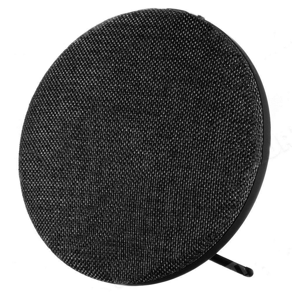 REMAX RB-M9 Bluetooth Speaker - Black (RB-M9/BLACK)