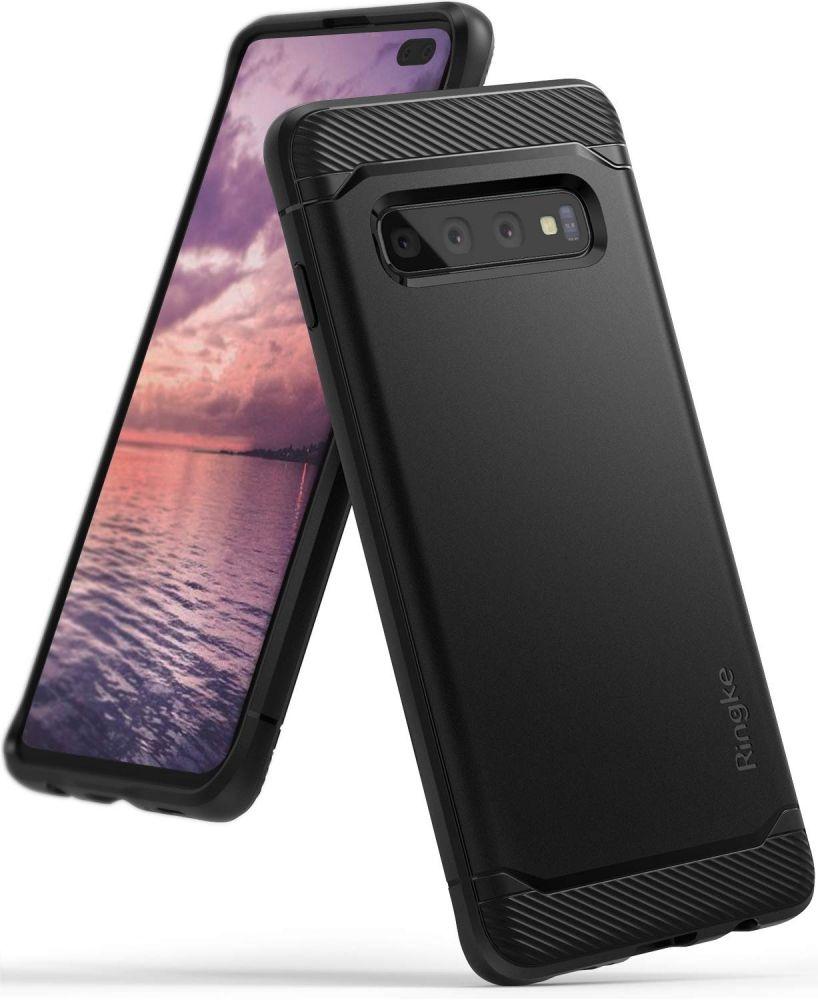 Ringke Onyx Θήκη Samsung Galaxy S10 Plus - Black (45594)