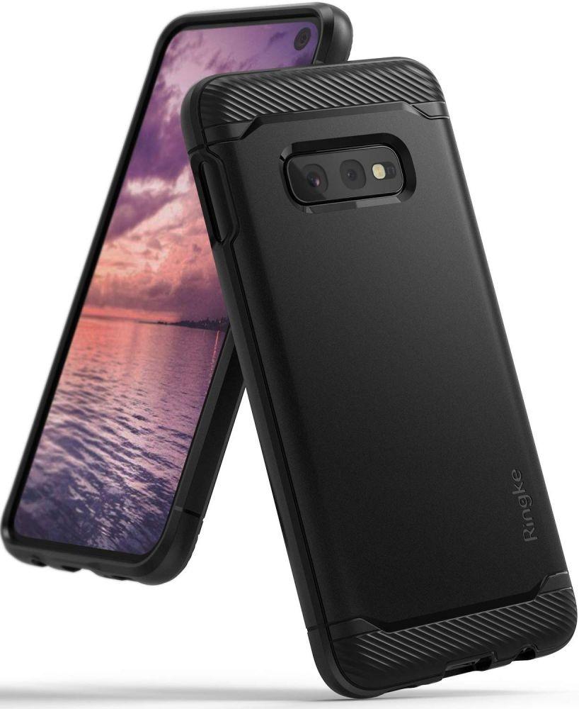 Ringke Onyx Θήκη Samsung Galaxy S10e - Black (45595)