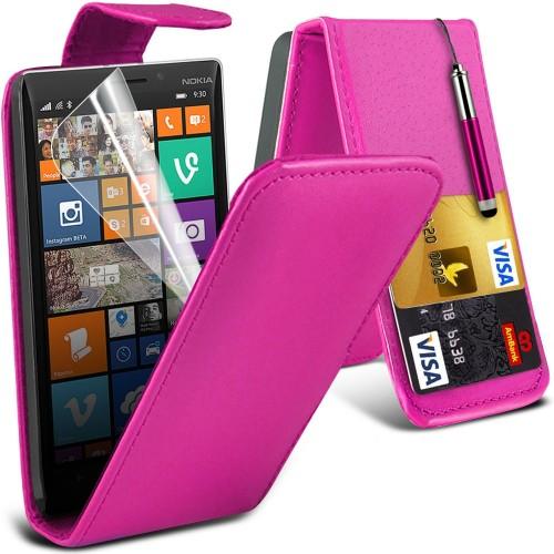 Flip Θήκη Nokia Lumia 930 (001-001-936) - OEM