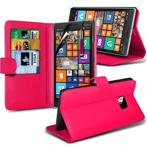 Θήκη Nokia Lumia 930 - Πορτοφόλι (001-001-939) - OEM