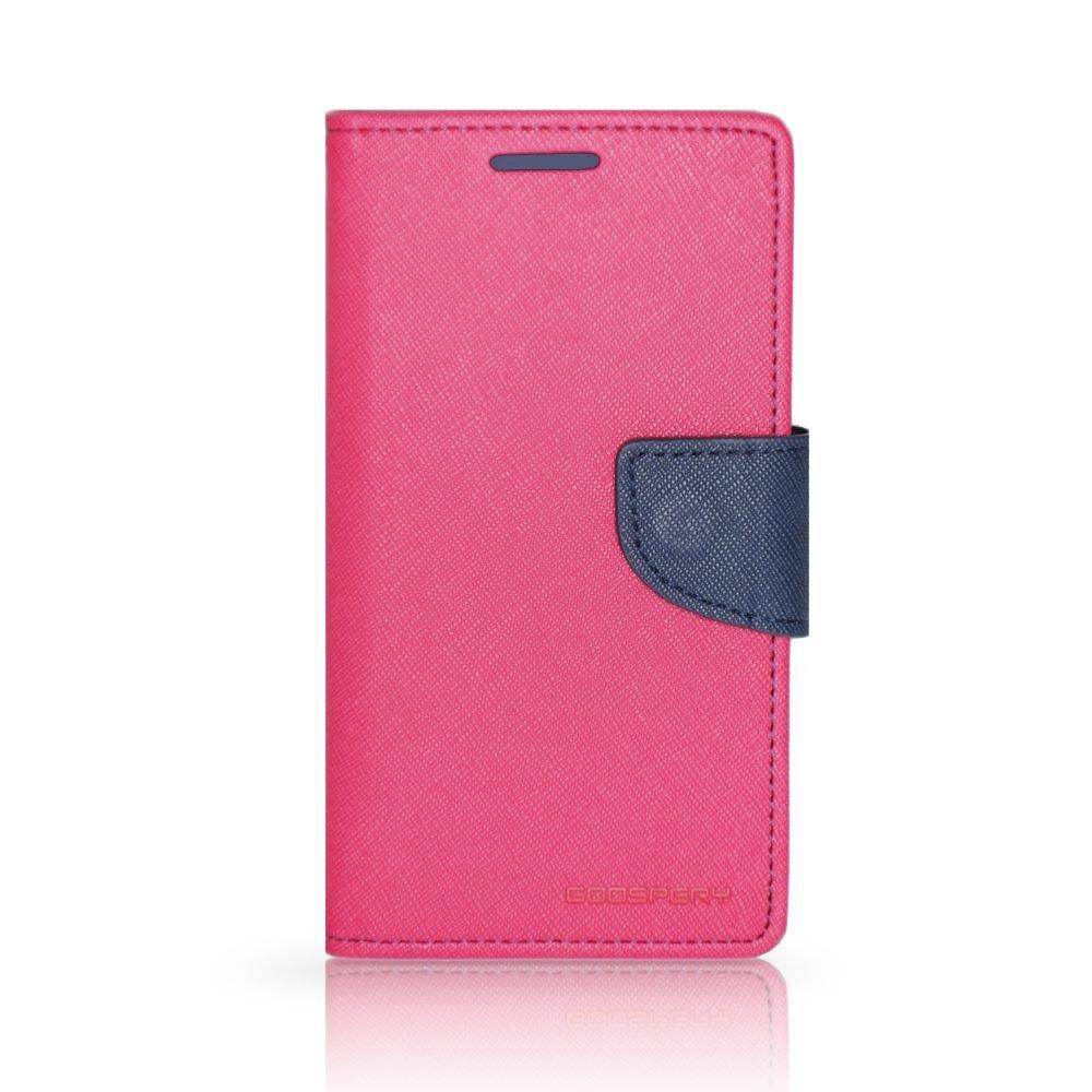 Θήκη Sony Xperia M5 - Πορτοφόλι by Mercury (005-005-053)