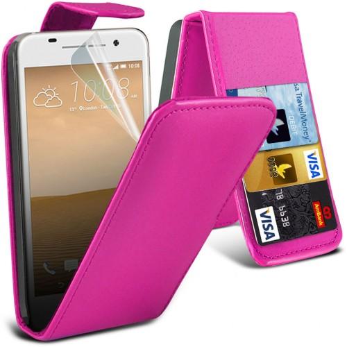 Flip Θήκη HTC One A9 (001-028-901) - OEM