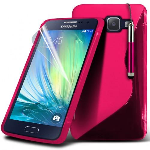 Θήκη Samsung Galaxy A3 (018-002-300) - OEM