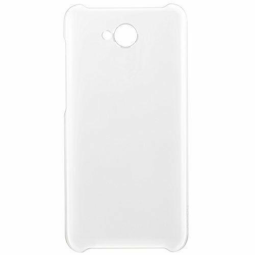 Huawei Official Σκληρή Θήκη Honor 6A - Transparent (51992018)